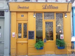 charming storefront - France